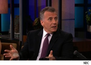 Paul Reiser, 'The Tonight Show with Jay Leno'