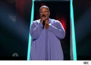 Frenchie Davis, 'The Voice'