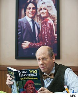 'Community' guest star Stephen Tobolowsky