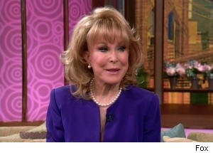 Barbara Eden Reveals the Humble Origins of the 'I Dream of Jeannie' Bottle