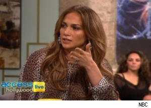 Jennifer Lopez Reflects on Jacob Lusk's Elimination From 'American Idol'