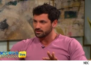 Maksim Chmerkovskiy Explains Plan for 'DWTS' Finale Freestyle