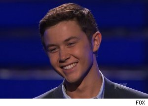 Scotty McCreery, 'American Idol'