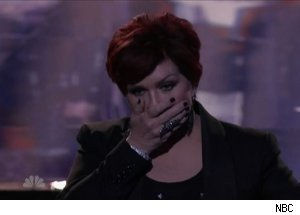 Sharon Osbourne, 'America's Got Talent'