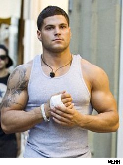 Ronnie Ortiz-Magro