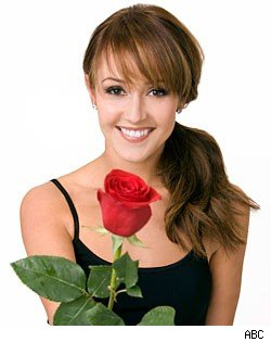 'The Bachelorette' Ashley Hebert