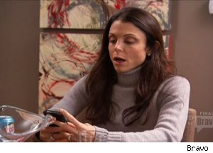 Bethenny Frankel, 'Bethenny Ever After'
