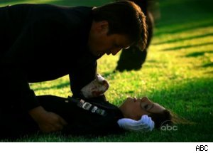 'Castle' season finale - 'Knockout'
