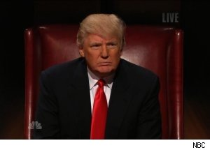 Donald Trump, 'Celebrity Apprentice'