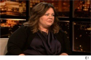 Melissa McCarthy on 'Chelsea Lately'