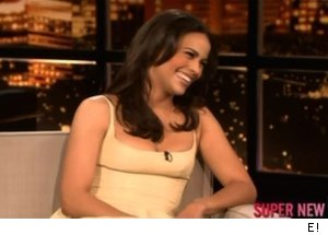Paula Patton, 'Chelsea Lately'