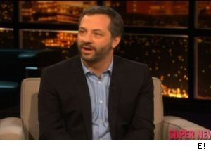 Judd Apatow, 'Chelsea Lately'