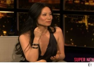 Lucy Liu, 'Chelsea Lately'