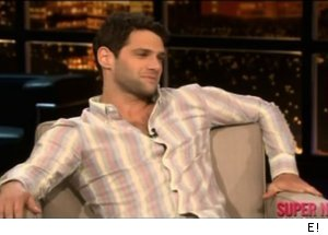 Justin Bartha, 'Chelsea Lately'