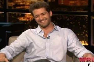 Matthew Morrison, 'Chelsea Lately'