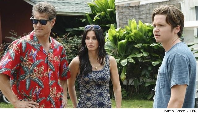 'Cougar Town' - 'Something Good's Coming'