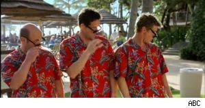 The Cul-de-Sac Crew heads to Hawaii on the season finale of 'Cougar Town.'