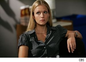 A.J. Cook returns to 'Criminal Minds' in time for the season finale.