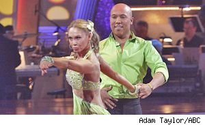Find out if Hines Ward will be the next winner of 'Dancing With the Stars,' tonight at 9PM on ABC.