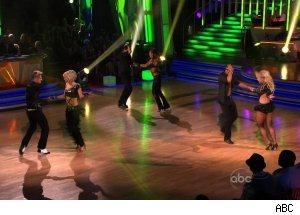 Team Chelsea, 'Dancing With the Stars'