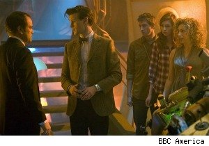 doctor who day of the moon