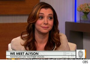Alyson Hannigan Offers Details on 'HIMYM' Finale