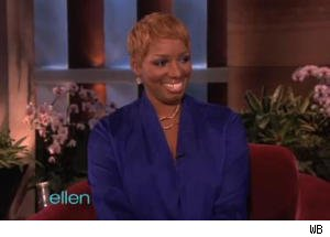 NeNe Leakes: Star Jones Backstabs, Manipulates and Lies