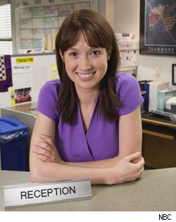 Erin, The Office