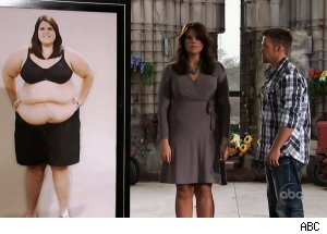 'Extreme Makeover: Weight Loss Edition'