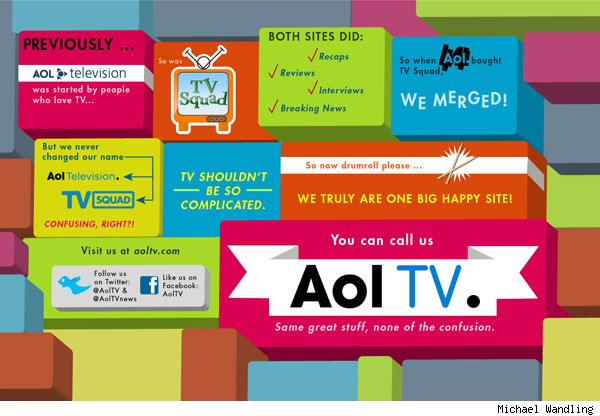 Welcome to the new AOL TV
