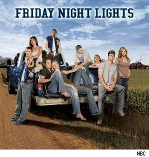 Before it's too late you may want to tune into the quality drama known as 'Friday Night Lights.'