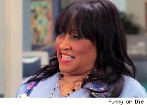 Jackee Harry, Nurse Jackee