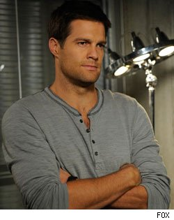 Geoff Stults