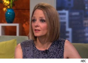 Jodie Foster Defends 'Beaver' Co-Star Mel Gibson on 'GMA'