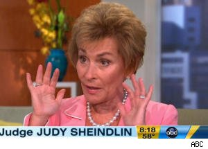Judge Judy Talks Recent Health Scare on 'GMA'