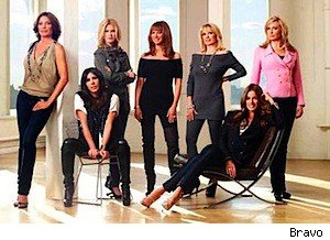 The_Real_Housewives_of_New_York_City_Bravo_cast_2011
