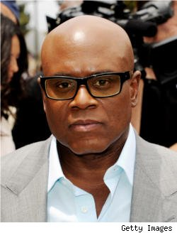 Antonio 'L.A.' Reid