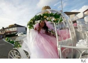 The rites and traditions of gypsies are examined in the reality series 'My Big Fat Gypsy Wedding.'