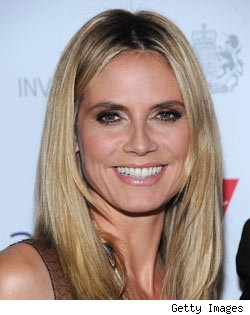 Heidi Klum