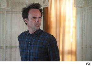 It's Boyd against the Bennetts on the season finale of 'Justified,' at 10PM on FX.