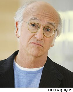 Larry David, 'Curb Your Enthusiasm'