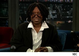 Whoopi Goldberg, 'Late Night with Jimmy Fallon'
