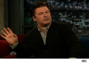 Alec Baldwin, 'Late Night with Jimmy Fallon'