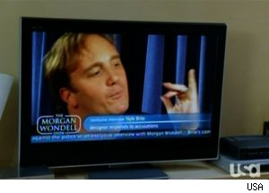 Jay Mohr, 'Law & Order: Criminal Intent'