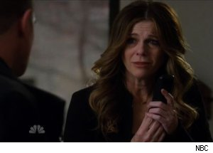 Rita Wilson, 'Law &amp; Order: Special Victims Unit'