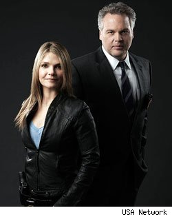 Law &amp; Order: Criminal Intent