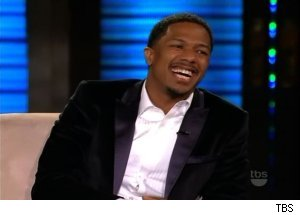 Nick Cannon, 'Lopez Tonight'