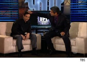 Ralph Macchio, 'Lopez Tonight'