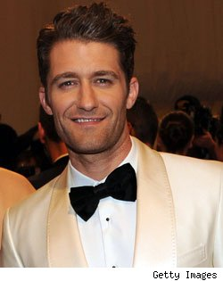 Matthew Morrison