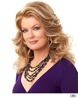 Mary Hart, 'Entertainment Tonight'